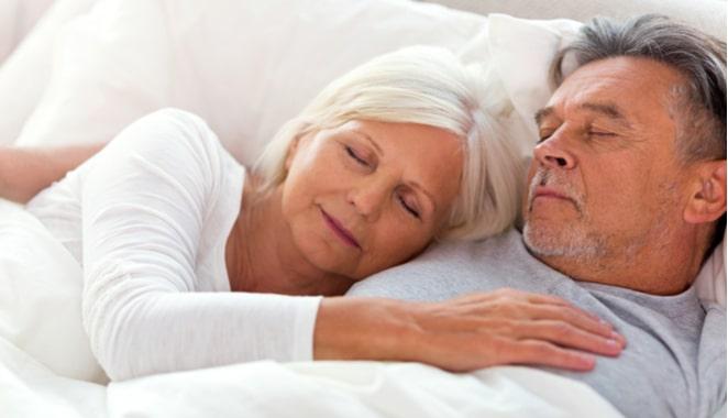 Las siestas demasiado prolongadas puede ser un indicio de alzhéimer