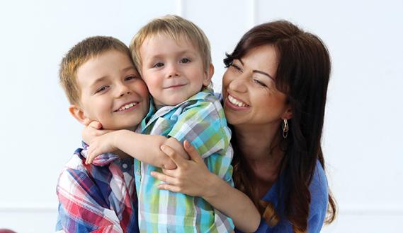 Con suma candidez | Relato de una madre y profesional de la medicina