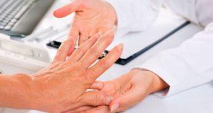 Aprende a vivir con artritis