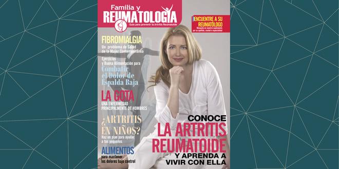 Conoce la artritis reumatoide