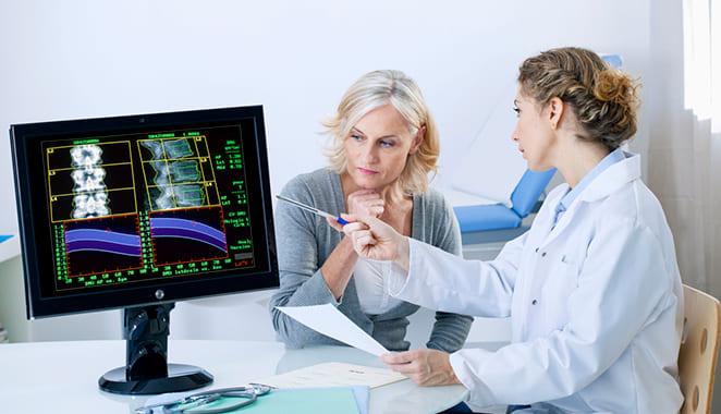 Osteoporosis: ¿a quiénes afecta?
