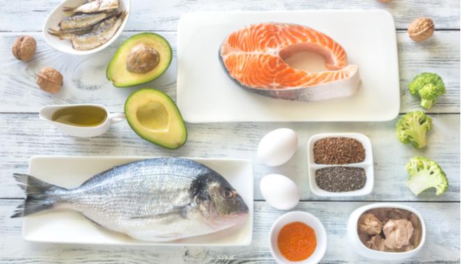Beneficios de consumir ácidos grasos omega 3 para la artritis