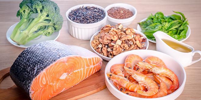 Omega 3 y 6 para el tratamiento de Artritis