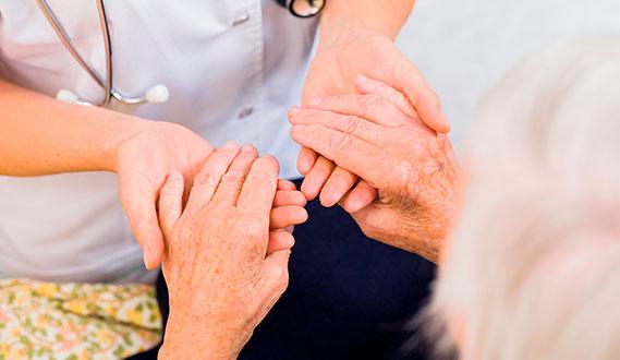 Episodios de dolor en pacientes con artritis