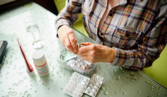 Desarrollo de mejores analgésicos para tratar el dolor articular