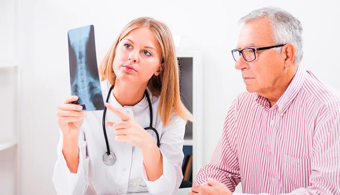 Todo sobre la osteítis deformante o enfermedad ósea de Paget