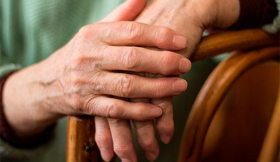 Comprueban que no existe relación entre los dolores de la artritis y el clima