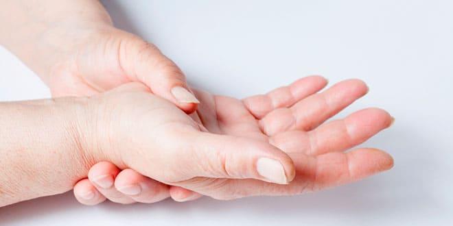 Esclerodermia: síntomas, causas y tratamientos