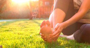 Neuroma de Morton: síntomas y tratamientos