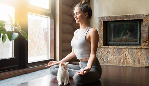 Yoga, la alternativa para mejorar los síntomas de la artritis