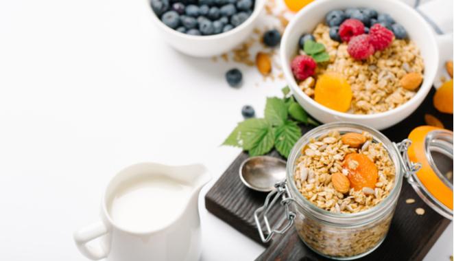 Lo que debes comer y evitar si tienes gota