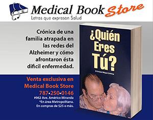 medical book store
