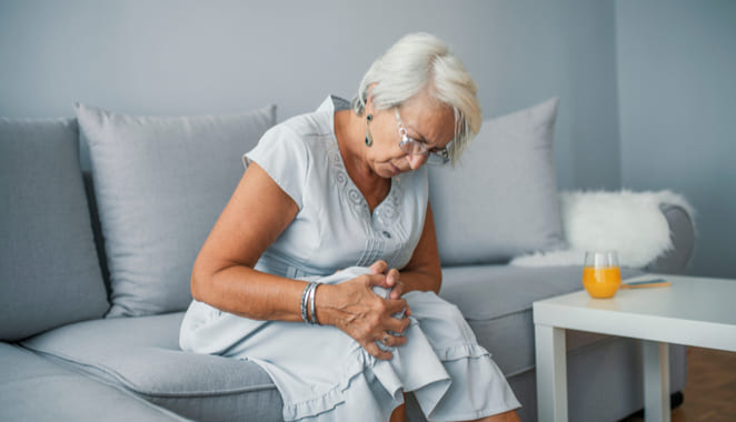 Artritis reactiva: manifestaciones, diagnóstico y tratamiento