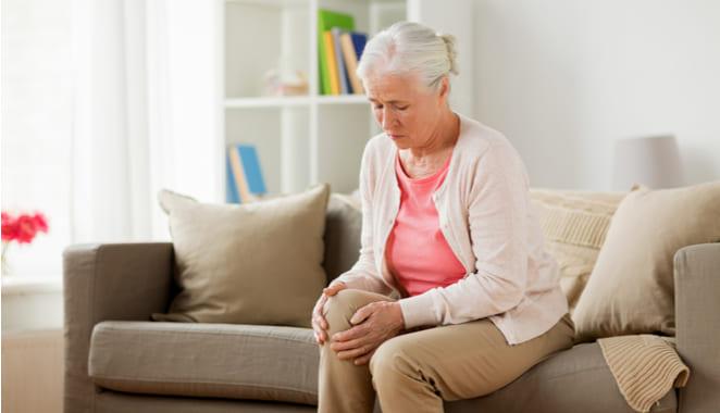 5 consejos para aliviar el dolor en las rodillas