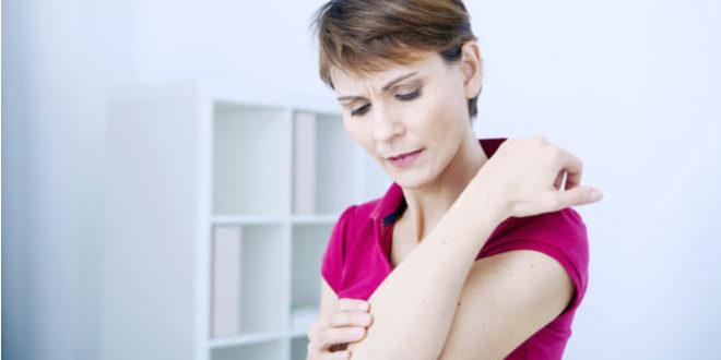 ¿Qué es la esclerodermia?