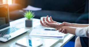 5 cosas que no debes hacer si tienes tendinitis