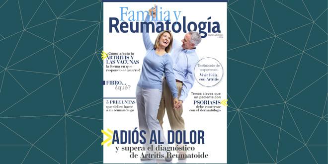 Adiós al dolor y supera el diagnóstico de Artritis Reumatoide