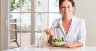 Alimentación para un paciente con fibrosis quística