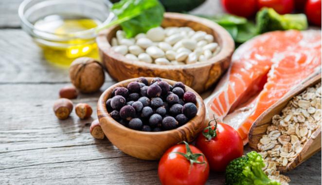 Si sufres de artritis estos alimentos serán de gran ayuda