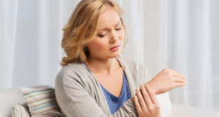 Artritis juvenil: un fenómeno latente