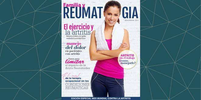 El ejercicio y la artritis