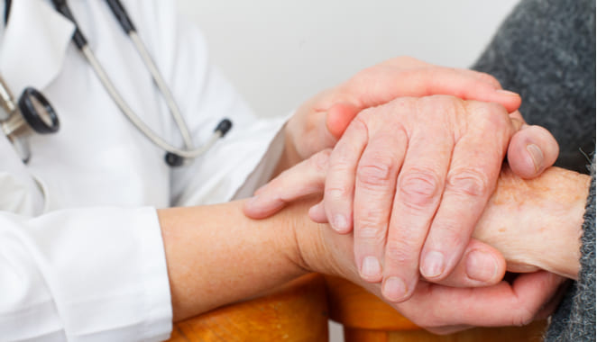 El estado de tus uñas te ayuda a detectar la osteoporosis