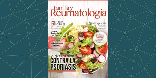 La dieta adecuada contra la psoriasis