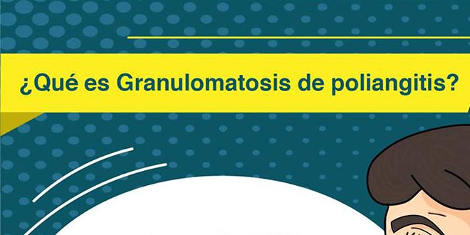 Granulomatosis