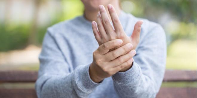 Osteoartritis el tipo de artritis más común en los humanos