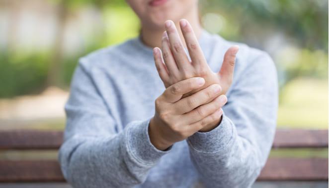 Osteoartritis: el tipo de artritis más común en los humanos