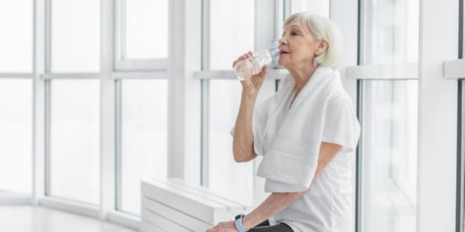Combate la candidiasis oral causada por el síndrome de Sjögren