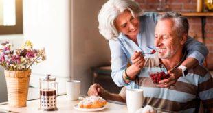 Dieta saludable para el manejo de los síntomas de la artritis