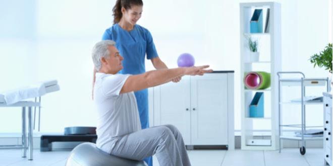 Fisioterapia: ¿qué es y para qué sirve?
