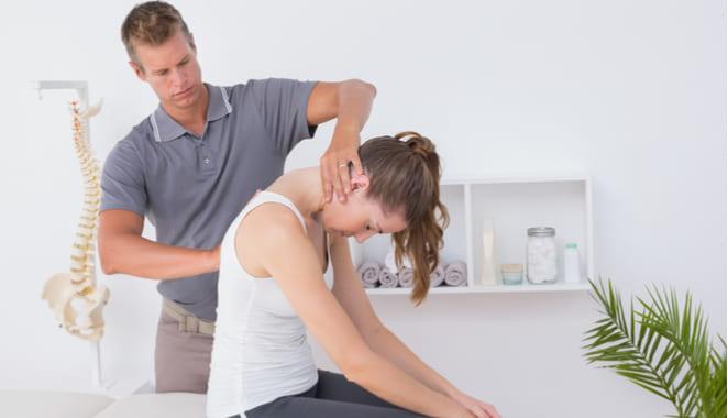 7 recomendaciones para proteger tu espalda