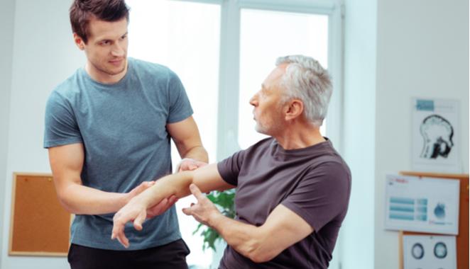 Manejo del dolor en pacientes con artritis
