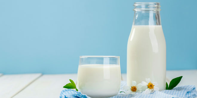 Lo que debes comer si tienes osteoporosis