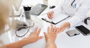 ¿Cómo limitar el impacto de la artritis reumatoidea?