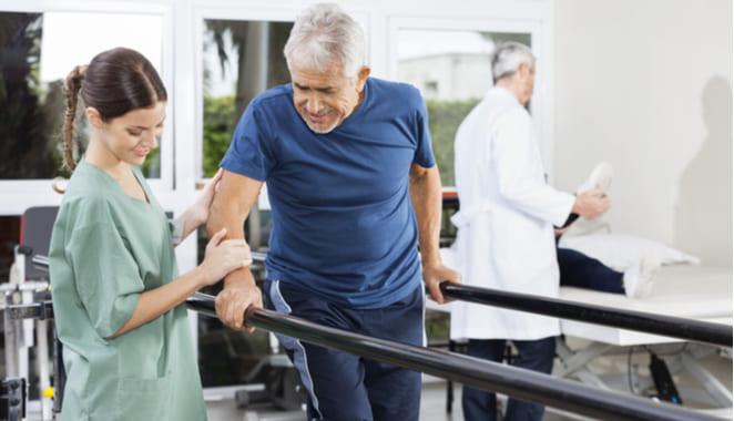 ¿Cuál es la importancia del tratamiento rehabilitador?
