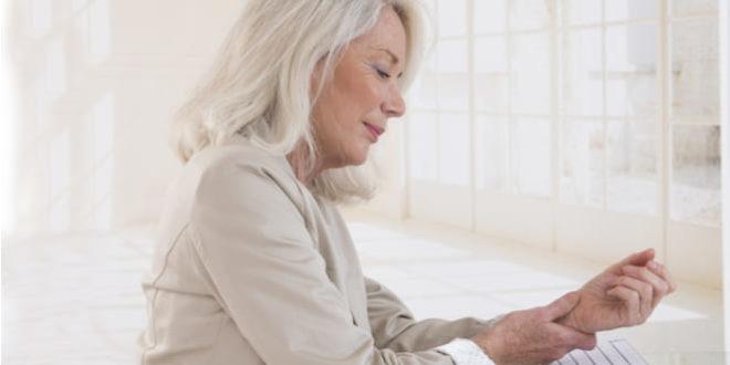 ¿En qué consiste la enfermedad mixta del tejido conectivo?