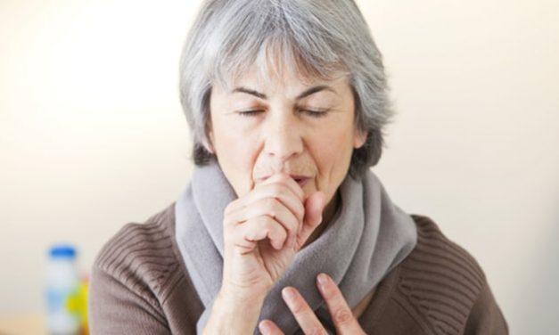 Manifestaciones pulmonares en enfermedades reumáticas