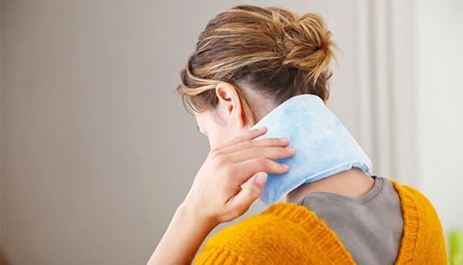 Terapias de calor o frío ¿Cuál te funciona mejor?