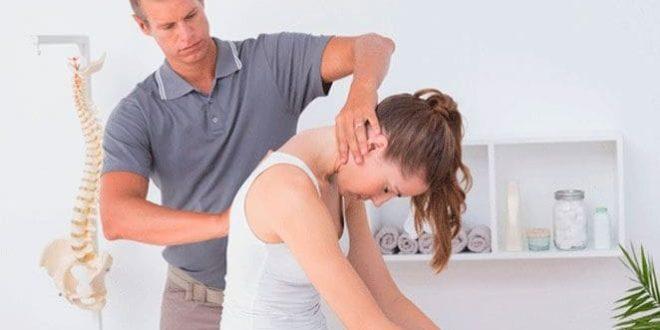 Tratamiento quiropráctico ¿realmente funciona?