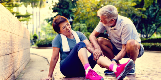 Actividades que debes evitar para prevenir lesiones