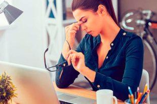 Baja los niveles de estrés si tienes enfermedades reumáticas