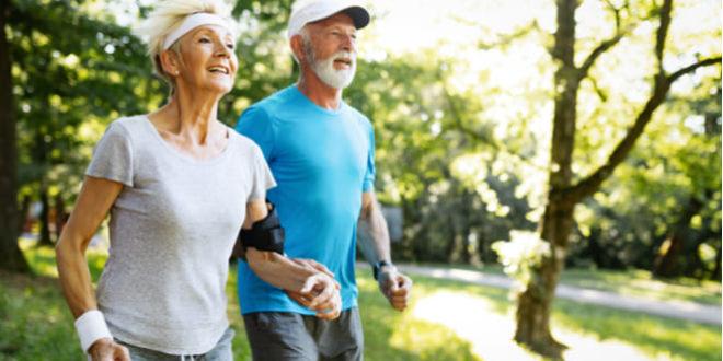 Beneficios del ejercicio para el sistema autoinmune