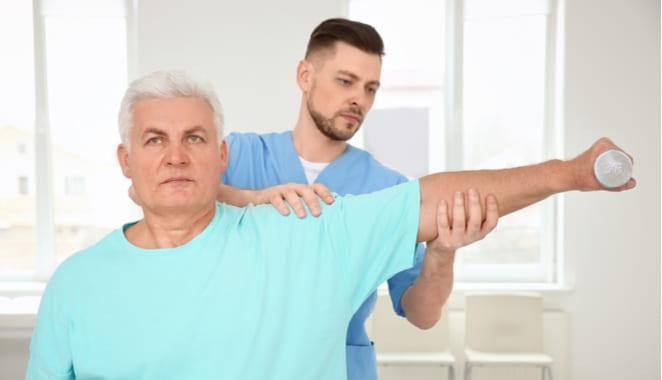 5 consejos para tratar la bursitis