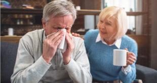 ¿Cuál es la relación entre la gripe y el dolor articular?