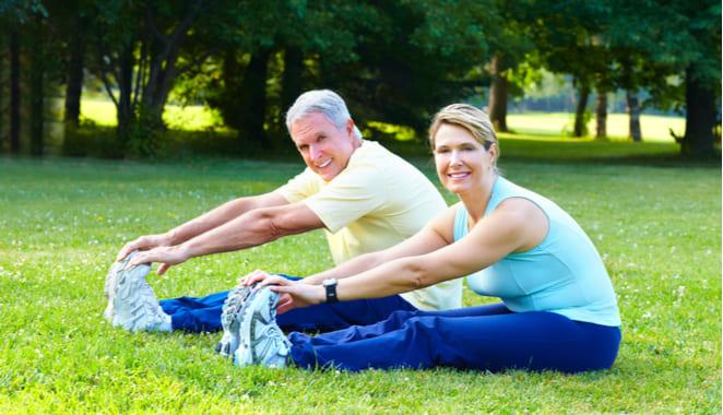 Errores que los pacientes con artritis suelen cometer al hacer ejercicio
