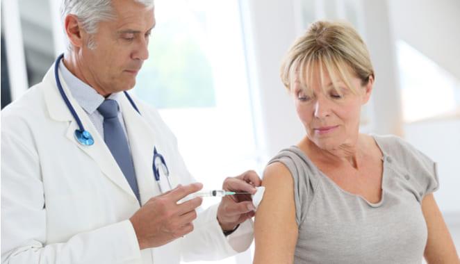 Importancia de las vacunas si tienes enfermedades reumáticas