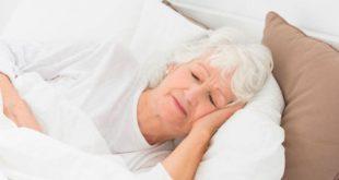Mejora la calidad de tu sueño si tienes artritis